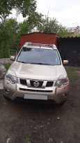 Nissan X-Trail, 2011 год, 860 000 руб.