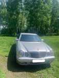 Mercedes-Benz E-Class, 1999 год, 290 000 руб.