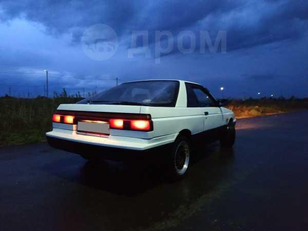 Nissan Sunny, 1986 год, 110 000 руб.