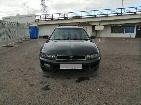 Mitsubishi Legnum, 1996 год, 119 000 руб.
