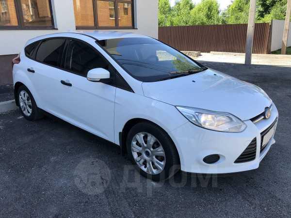 Ford Focus, 2013 год, 385 000 руб.