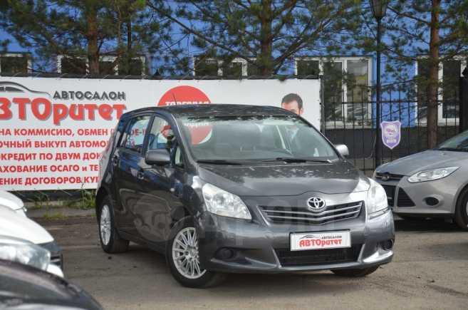 Toyota Verso, 2012 год, 720 000 руб.