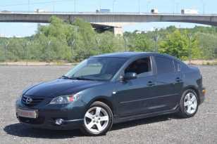 Нижний Новгород Mazda3 2005