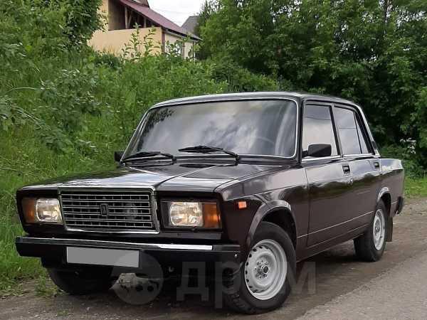 Лада 2107, 2008 год, 87 000 руб.