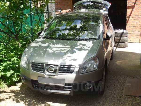 Nissan Qashqai, 2007 год, 500 000 руб.