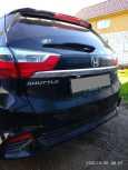 Honda Shuttle, 2016 год, 855 000 руб.