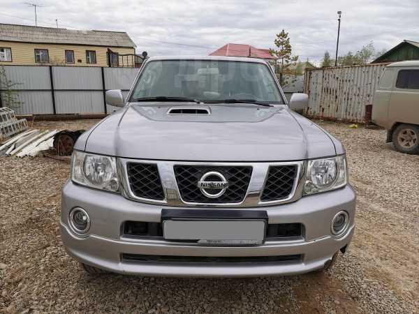 Nissan Patrol, 2007 год, 750 000 руб.