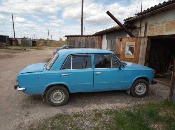 Лада 2101, 1980 год, 25 000 руб.