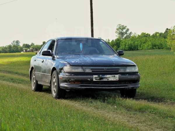Toyota Vista, 1990 год, 62 000 руб.