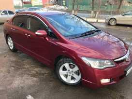 Томск Civic 2007