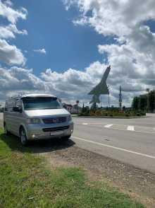Кореновск Multivan 2003