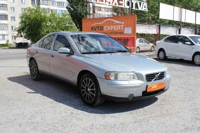 Volvo S60, 2007 год, 429 998 руб.