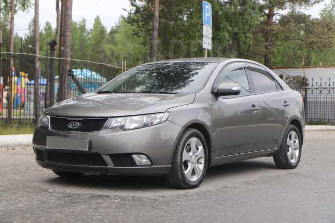 Kia Cerato, 2009 год, 390 000 руб.