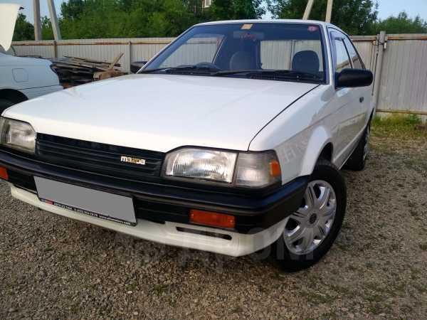 Mazda Familia S-Wagon, 1989 год, 115 000 руб.