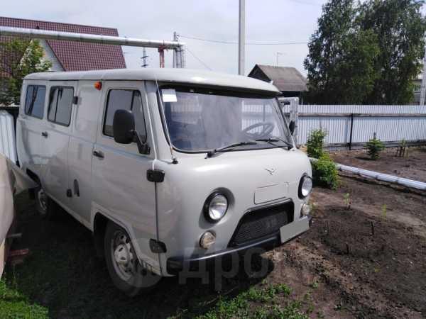 УАЗ Буханка, 2008 год, 210 000 руб.