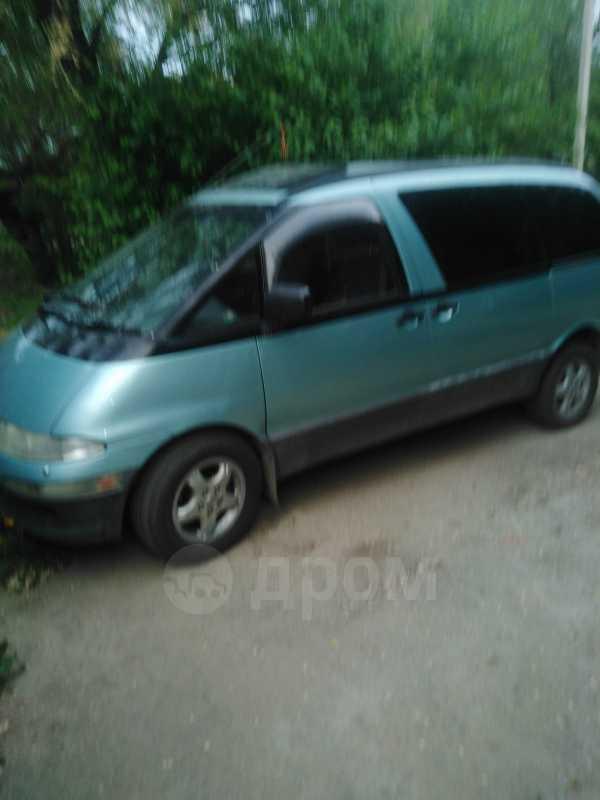 Toyota Estima Lucida, 1992 год, 130 000 руб.