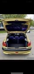 Peugeot 206, 2004 год, 150 000 руб.