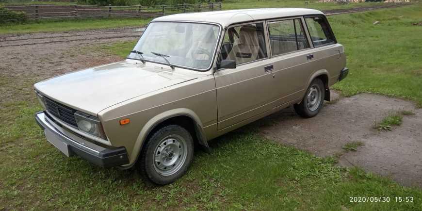 Лада 2104, 2009 год, 150 000 руб.