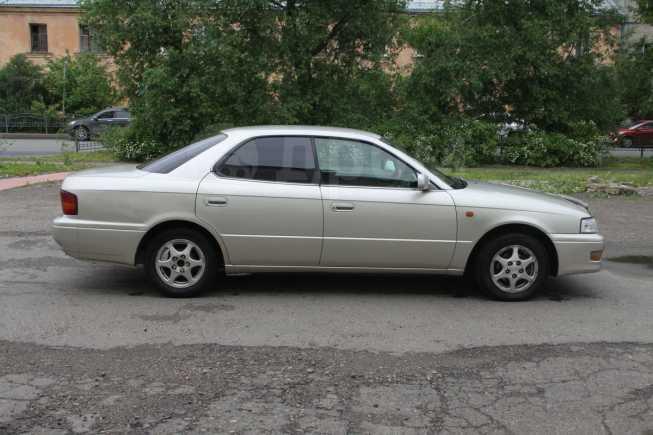 Toyota Vista, 1997 год, 222 000 руб.