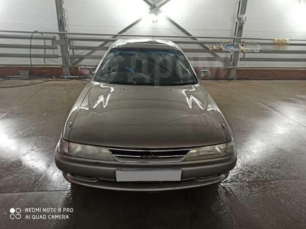 Toyota Corona Exiv, 1990 год, 115 000 руб.