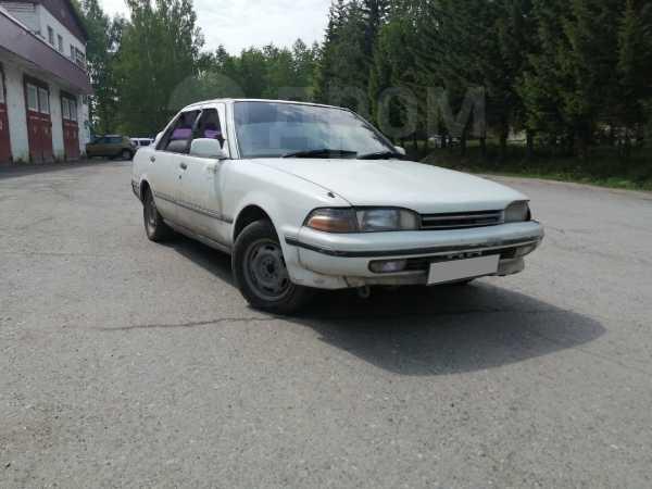 Toyota Carina, 1990 год, 23 000 руб.