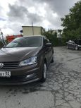 Volkswagen Polo, 2017 год, 640 000 руб.