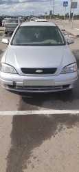 Chevrolet Viva, 2005 год, 150 000 руб.