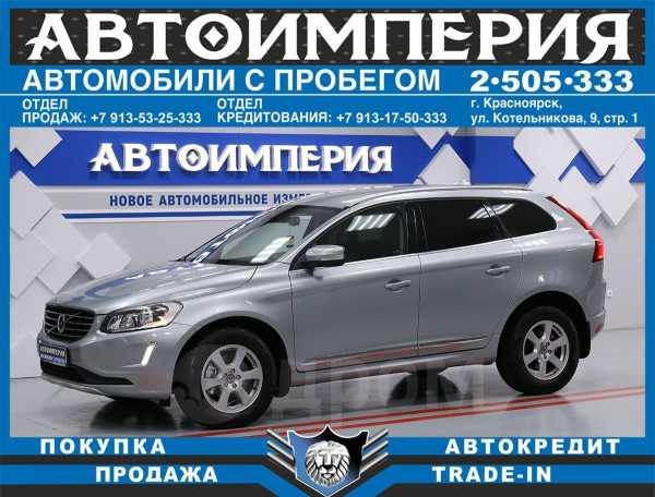 Volvo XC60, 2014 год, 1 163 000 руб.