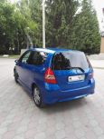 Honda Jazz, 2008 год, 450 000 руб.