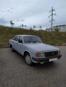 Севастополь 31029 Волга 1993