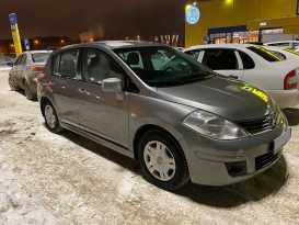Тюмень Nissan Tiida 2011