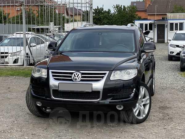 Volkswagen Touareg, 2010 год, 890 000 руб.