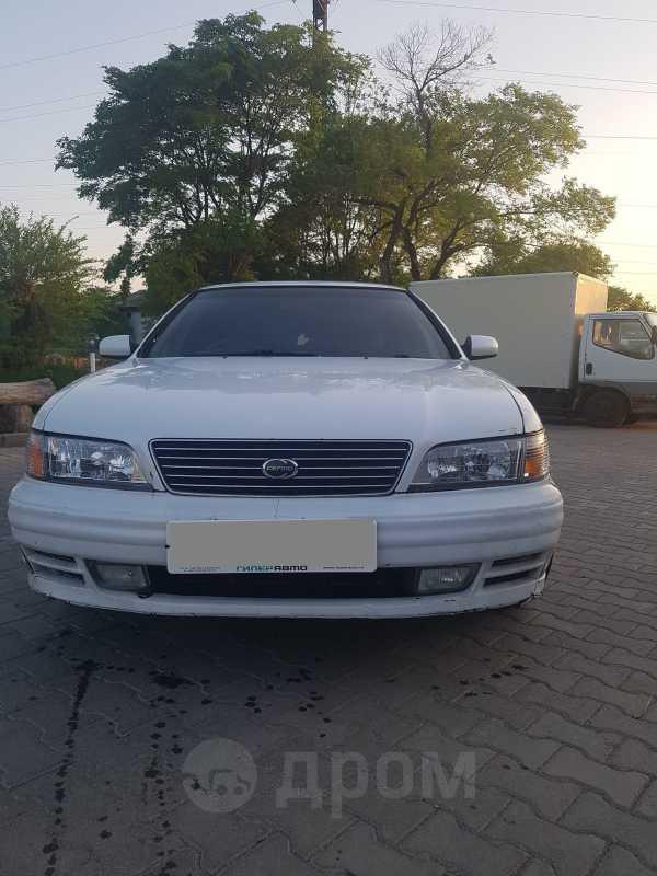 Nissan Cefiro, 1994 год, 65 000 руб.