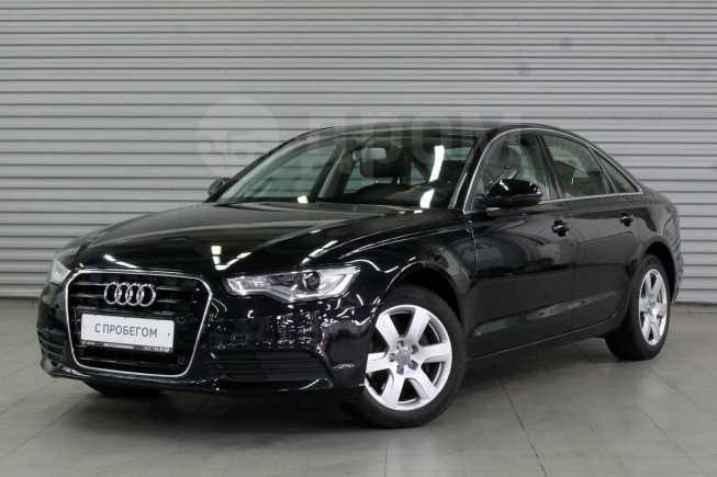 Audi A6, 2013 год, 1 180 000 руб.