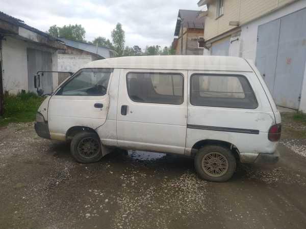 Daihatsu Delta, 1991 год, 50 000 руб.