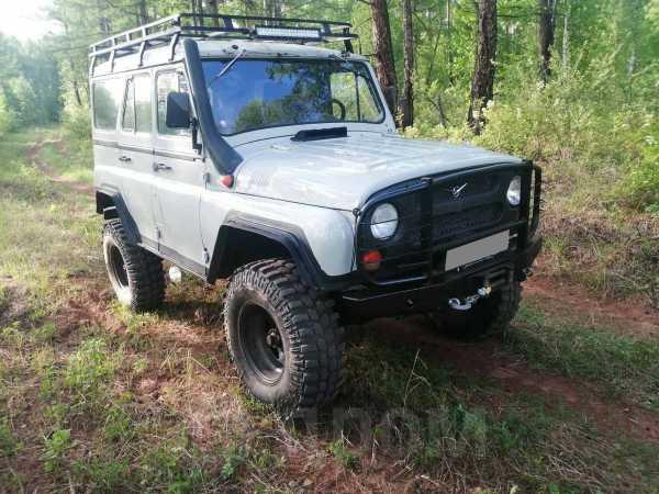 УАЗ 3151, 1996 год, 390 000 руб.