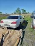Toyota Cresta, 1997 год, 75 000 руб.