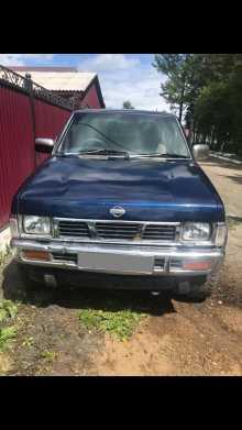 Тулун Datsun 1996