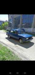 Лада 2105, 2001 год, 90 000 руб.