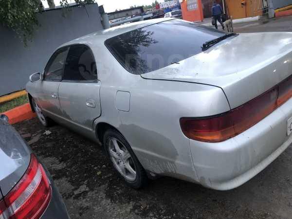 Toyota Chaser, 1993 год, 130 000 руб.