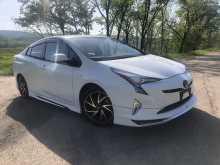 Уссурийск Toyota Prius 2016