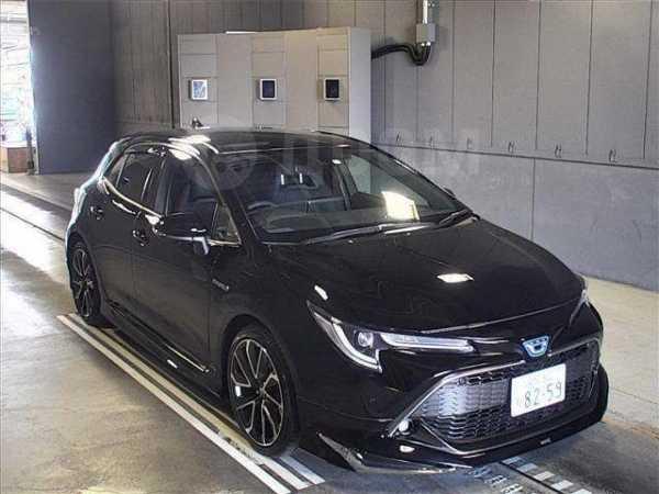 Toyota Corolla, 2020 год, 1 514 244 руб.