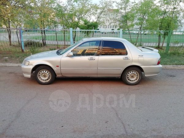 Honda Domani, 1992 год, 130 000 руб.