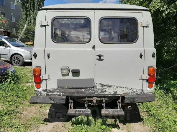УАЗ Буханка, 2006 год, 130 000 руб.