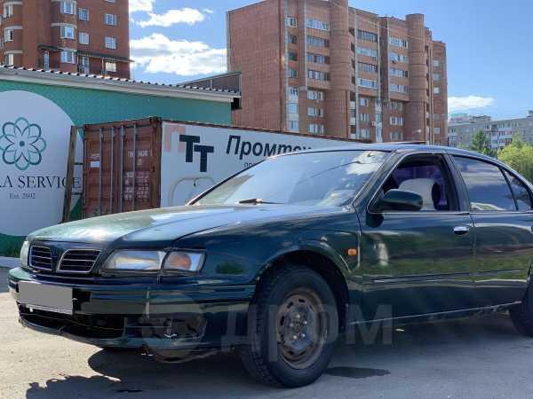 Nissan Maxima, 1998 год, 55 000 руб.