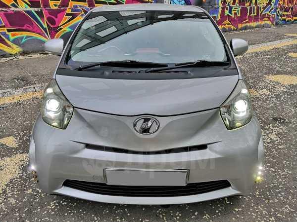 Toyota iQ, 2009 год, 395 000 руб.