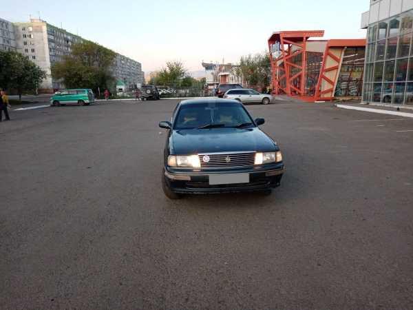 Toyota Crown, 1993 год, 170 000 руб.