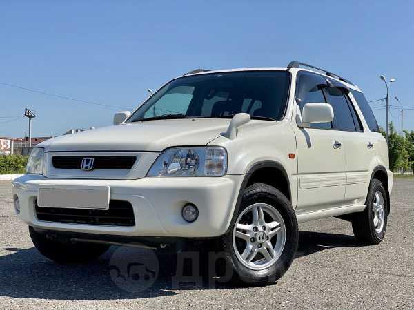 Honda CR-V, 2000 год, 435 000 руб.