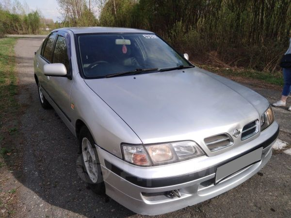 Nissan Primera, 1998 год, 146 000 руб.