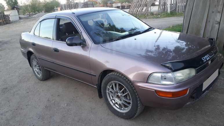 Toyota Sprinter, 1992 год, 130 000 руб.